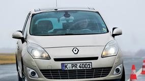Renault Grand Scenic 1.9 dCi na dystansie 100 tys. km: naprawdę twarda sztuka