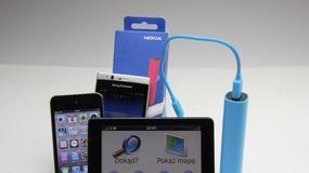 Nokia DC-16: energia w zapasie