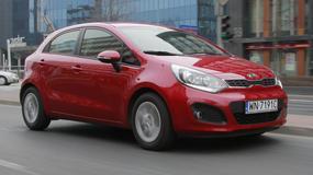 Młody wiek, rozsądne koszty i prosta technika - używane auta za 25 000 zł