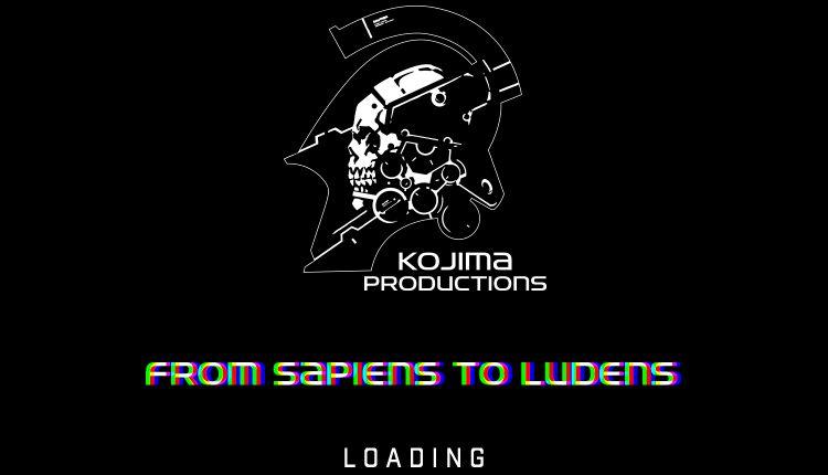 Štúdio Kojima Productions si po obnovení činnosti zmenilo logo.