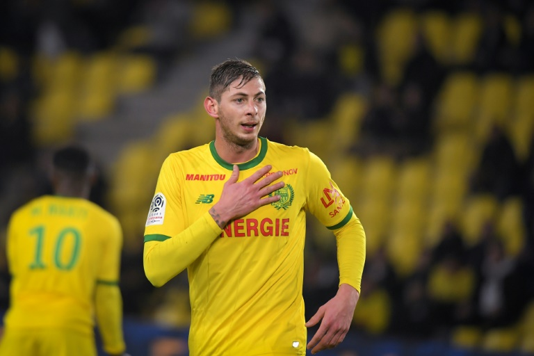 The whole of football world is in mourning following the confirmed death of Emiliano Sala.