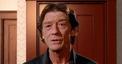 """8. John Hurt – Dr Turner w filmie """"Tender Loving Care"""" (1998)"""