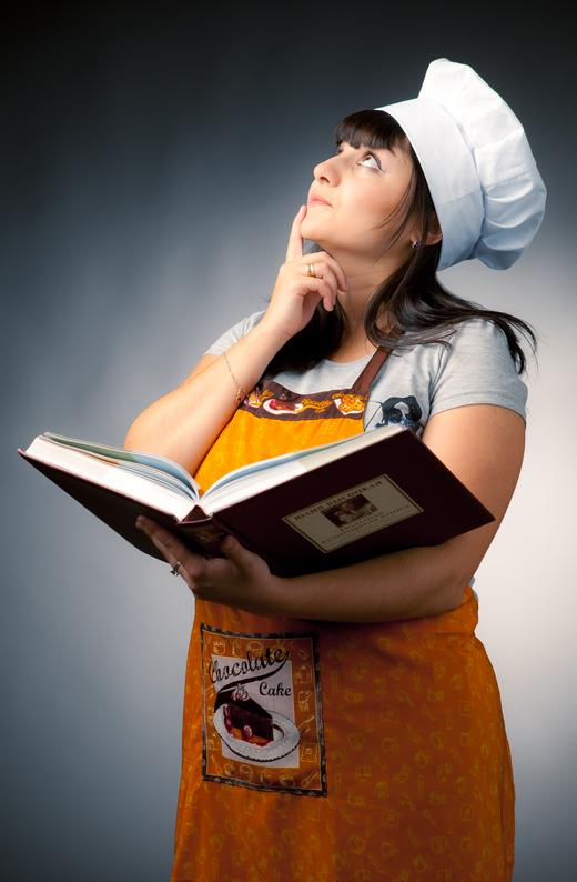 Atr vete a cocinar como todo un experto el teke azo caf - Atrevete a cocinar ...