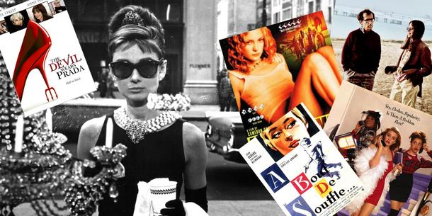 10 filmów, które powinna obejrzeć każda szanująca się fashionistka