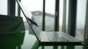Acer Aspire S7, ultrabooki z Windows 8