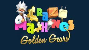 """Recenzja """"Crazy Machines: Golden Gears"""" - zabawa w myślenie"""