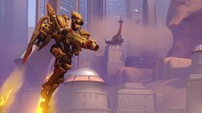 Overwatch - już graliśmy. Kolejny hit ze stajni Blizzarda?