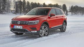 Nowy Volkswagen Tiguan - znamy ceny