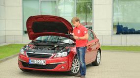 Peugeot 308 1.2 PureTech - co nam się podoba, a co drażni?