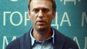 """""""FT"""": Rosja blokuje profil na Facebooku, by udaremnić akcję w obronie Nawalnego"""