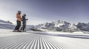 Południowy Tyrol. Po słonecznej stronie Alp