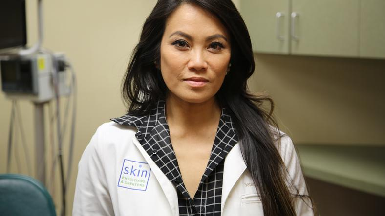 Dr. Sandra Lee elképesztő sikernek örvend a Youtube-on/ Fotó: Northfoto