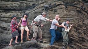 """[BD] """"Podróż na Tajemniczą Wyspę"""": nie dla fanów Verne'a"""