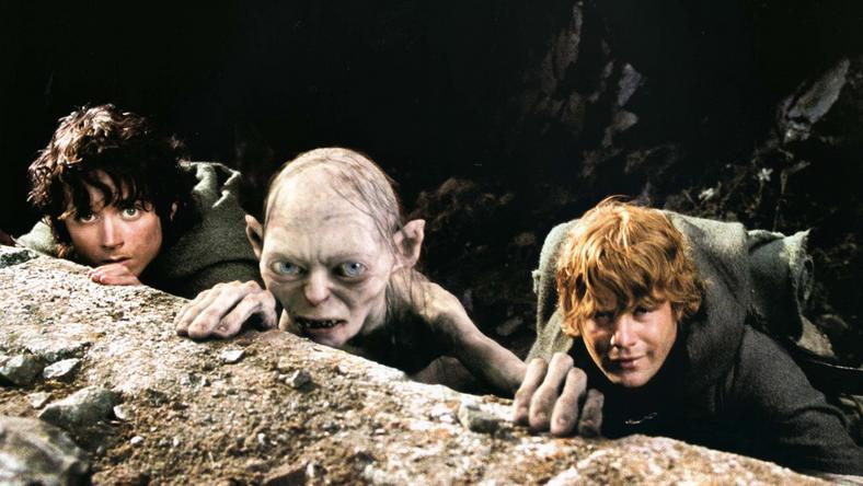 A Peter Jackson által rendezett Gyűrűk ura-trilógia harmadik részét, A király visszatért 11 kategóriában jelölték Oscarra, mindet meg is nyerte / Fotó: PROFIMEDIA-REDDOT