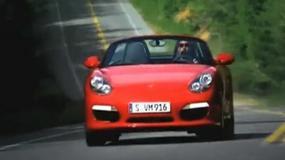 Trzy cylindry w Porsche