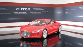 Audi planuje ekologiczną ekspansję