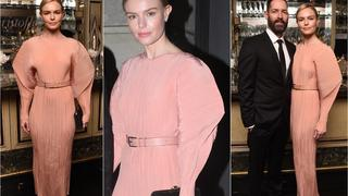 Best Look: Kate Bosworth w sukni Jill Sander