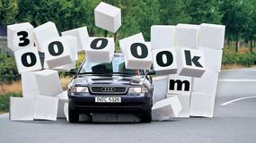 Samochód po 300 tys. km - Już złom czy wciąż auto?
