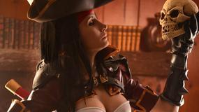 Morganita86 - gorąca cosplayerka z upalnej Hiszpanii