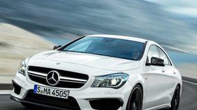 Nowy Jork 2013: najszybszy Mercedes na świecie