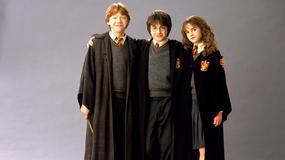 Jak obecnie wyglądają aktorzy z Harry'ego Pottera