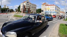 IV Zlot Miłośników Zabytkowych Citroënów (galeria)