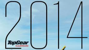 Kalendarz Top Gear już w sprzedaży! Zobacz zdjęcia