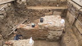 Kolejne odkrycie archeologów w Poznaniu. Natrafiono na szkielet dziecka