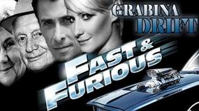 """Fast and Furious: Grabina drift"" podbija sieć"