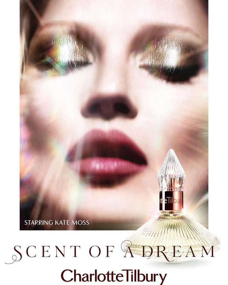 "Charlotte Tilbury ""Scent of a Dream"""