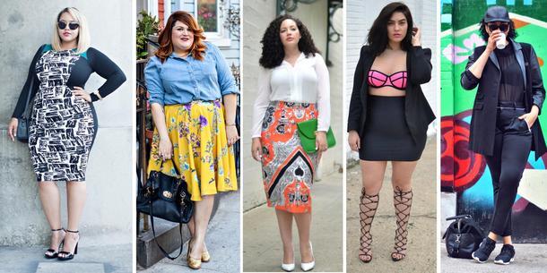 Najlepsze blogi plus size: moda XXL w najlepszym wydaniu!