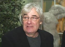 Andrzej Żuławski /fot. mwmedia