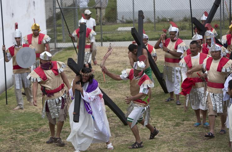 Mexikó /Fotó: MTI