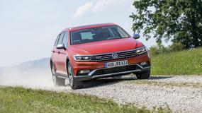 Volkswagen Passat Alltrack w polskiej ofercie
