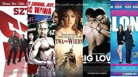 Nadchodzą Węże, czyli najgorszy polski film 2012 roku to...