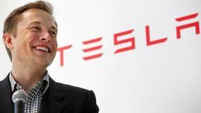Elon Musk mówi o elektrycznych samolotach