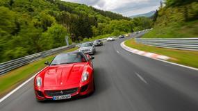 Dwa dni w zielonym piekle | Nurburgring