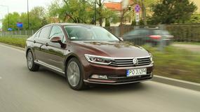 Z przyczepą już łatwiej - test Volkswagena Passata 2.0 TDI z systemem Trailer Assist