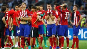CRVENO-BELA TUGA Tores i drugovi plaču kao kiša, u suzama i navijači Atletika /FOTO/