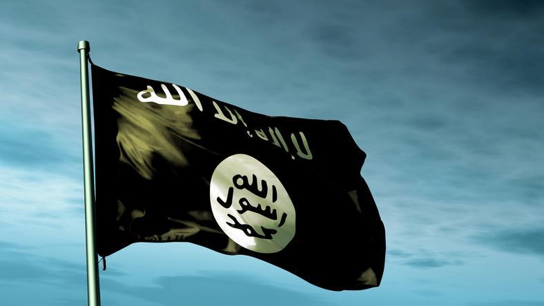 Államnak nevezi magát a terrorszervezet / Fotó: Northfoto