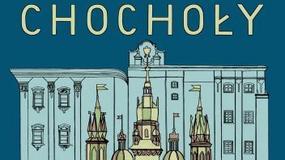 """Recenzja: """"Chochoły"""" Wit Szostak"""