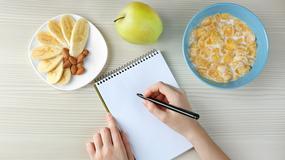 Jak jeść, by pozbyć się zbędnych kilogramów po zimie?