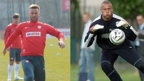 Tak zmieniali się polscy piłkarze