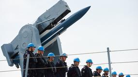 Polska fregata wyruszyła na misję NATO na Morze Śródziemne