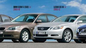 Prestiżowa limuzyna na celowniku! Którą wybrać? Sprawdzamy trwałość czterech aut klasy E