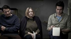 """""""Pod mocnym aniołem"""" wciąż na szczycie polskiego box office"""