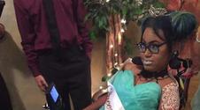 Pozwolą 14-latce na śmierć. To był jej ostatni bal