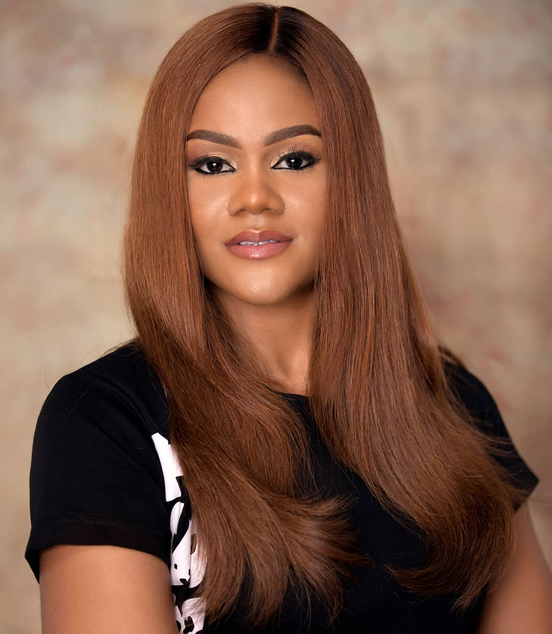 In a suit filed on her behalf by her lawyer, Pelumi Olajengbesi and Co in Abuja, the photographer and mother of three said the resultant effect of the rape affected her marriage. [Instagram/BusolaDakolo]