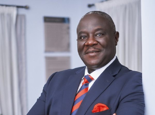 Joel Nettey is the first African to be elected President of the  International Advertising Association   Business Insider Africa