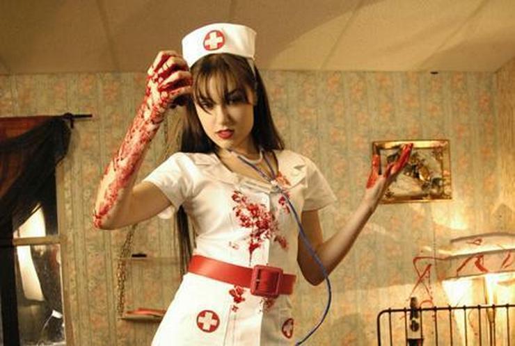 Саша Грей (Sasha Grey) - Люди почему-то считают меня жертвой - но это